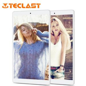 TABLETTE TACTILE Teclast X80 Pro Tablettes Windows 10 + Android 5.1