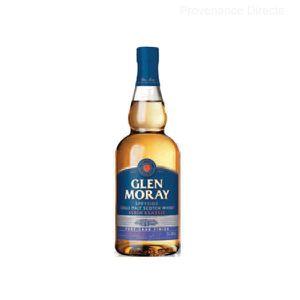 WHISKY BOURBON SCOTCH Whisky Glen Moray Port Cask Finish