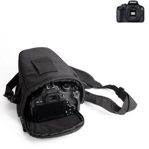 SAC PHOTO Pour Canon EOS 4000D Sac pour appareil photo refle