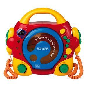 RADIO CD ENFANT LECTEUR CD