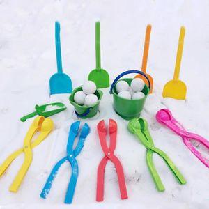 TABLE JOUET D'ACTIVITÉ 1pc boule de neige de l'hiver machine sable jouets