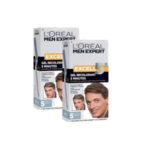 COLORATION L'ORÉAL PARIS Men Expert - Excell 5 Coloration Hom