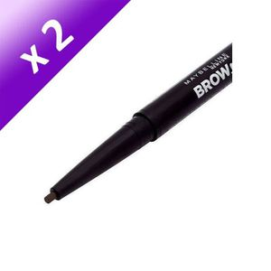 EYE-LINER - CRAYON GEMEY MAYBELLINE Eye Studio Crayon Sourcils Brow S