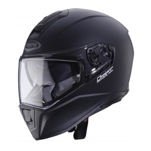 CASQUE MOTO SCOOTER CABERG CASQUE INTEGRAL DRIFT UNI NOIR MAT Noir