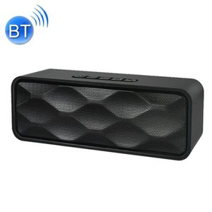 ENCEINTE NOMADE Enceinte portable Bluetooth 4.2 , 2x3W, carte SD,