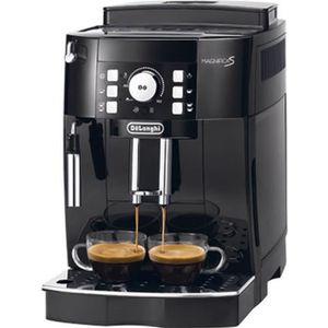 MACHINE À CAFÉ DeLonghi ECAM 21.110.B, Machine à expresso, 1,8 L,