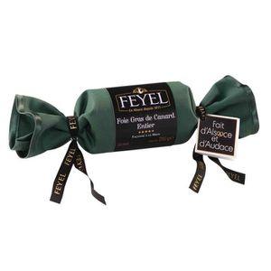 FOIE GRAS FRAIS Foie Gras de Canard Entier En Torchon – FEYEL – 28