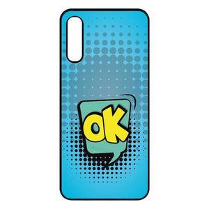 SMARTPHONE Coque pour smartphone - Plastique - Noir Samsung G