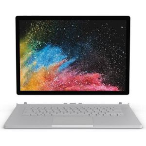ORDINATEUR 2 EN 1 Microsoft Surface Book 2 Core i5 RAM 8 Go SSD 256