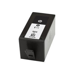 CARTOUCHE IMPRIMANTE HP 903XL 21.5 ml à rendement élevé noir originale