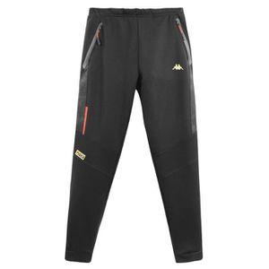 SURVÊTEMENT KAPPA Sauro Pantalon Jogging Homme - Taille XL - N