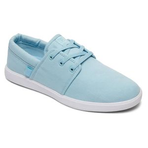 BASKET DC SHOES Haven Tx Chaussure Femme - Taille 38 - BL