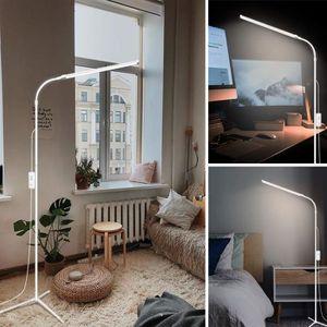 LAMPADAIRE Lampadaire LED pour Salon Chambres Lampe Torchère