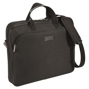 SACOCHE INFORMATIQUE SAVEBAG Sacoche d'ordinateur 17'' - Noir