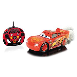 RADIOCOMMANDE CARS 3 Majorette Véhicule RC Flash McQueen 1/16