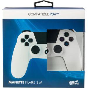 MANETTE JEUX VIDÉO PROXIMA PLUS Manette Under Control - 3M - Compatib