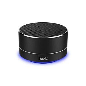 ENCEINTE NOMADE Enceinte Bluetooth Haut-parleur Sans Fil Havit M8