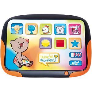 TABLETTE ENFANT Ma première tablette tactile