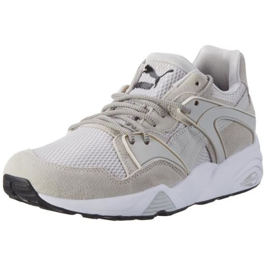 Puma Blaze Low-top baskets unisexes Adultes 1TMCJQ Taille-45 Gris Gris - Achat / Vente basket