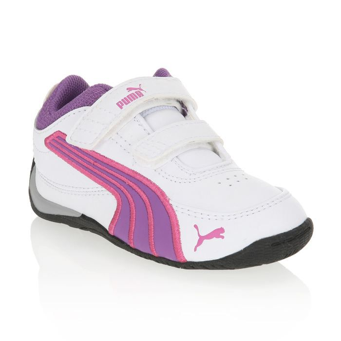 Chaussure Puma Bebe Fille