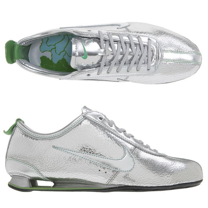 check out 17ad0 fc55b NIKE Baskets Shox Rivalry