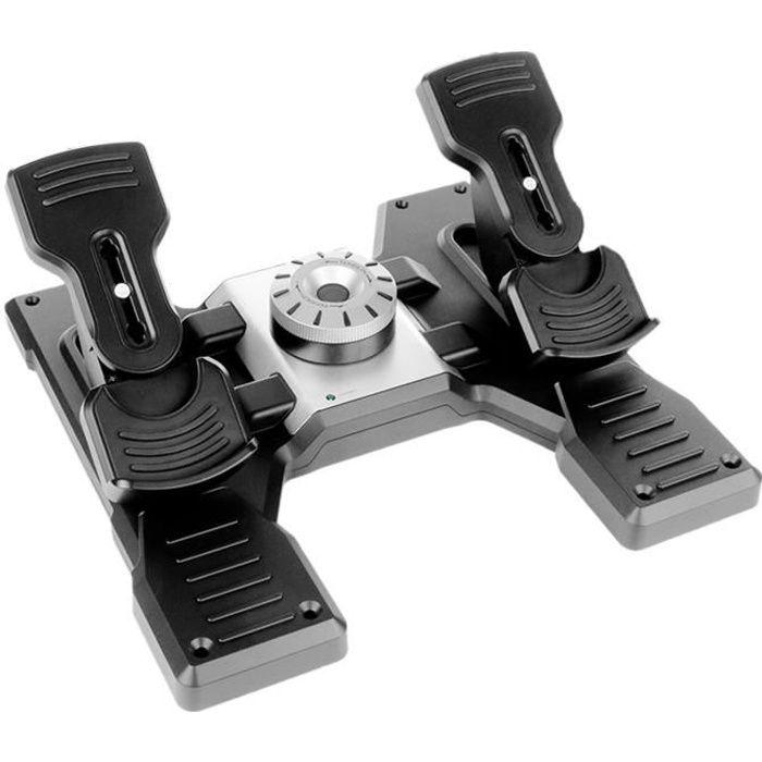 Saitek By Logitech Pro Flight Rudder Pedals