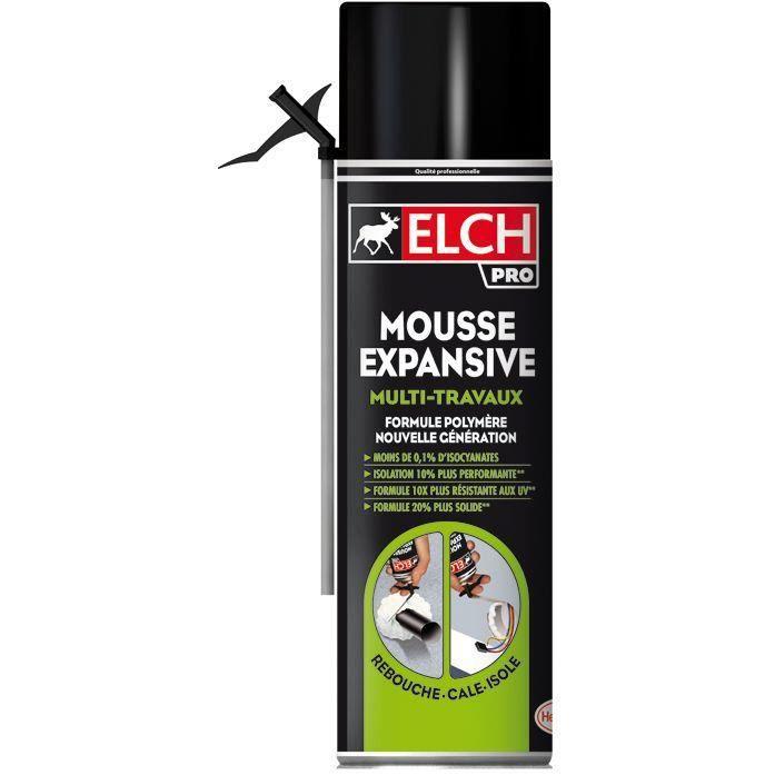Elch mousse expansive 500ml