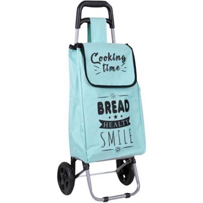 CHARIOT COURSES 21L TURQUOISE