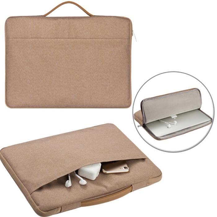 gold-ZenBook 13 UX331UN -Sacoche d'ordinateur portable pour ASUS VivoBook S14-S15-S200 S200e-X202E-VivoTab-X102BA-X401-ZenBook 13