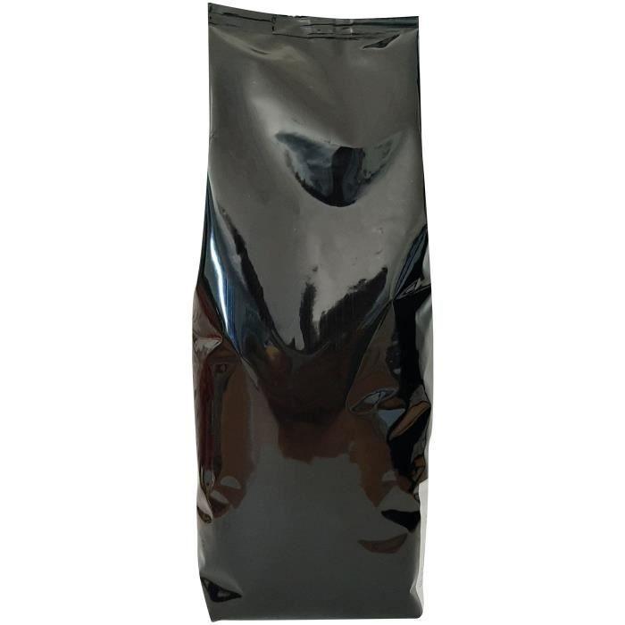 MAISON TAILLEFER Café moka d'Ethiopie en grains Bio - Arabica - 1 kg