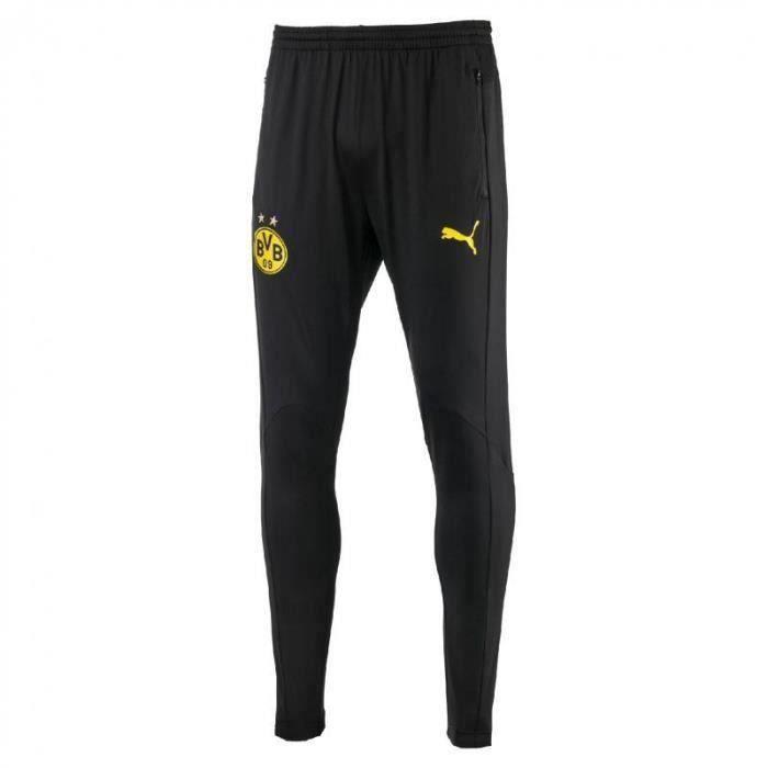 Pantalon training junior Borussia Dortmund 2017/2018 8ans