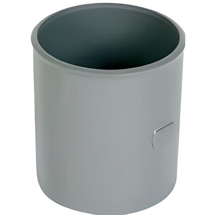 Manchon PVC diamètre 100