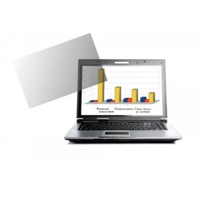 URBAN FACTORY - Filtre de confidentialité pour ordinateur portable - 13,3 pouces