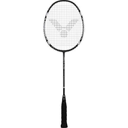 Victor International G 7600-Raquette de Badminton - 114/0/0_Schwarz_62.0 cm
