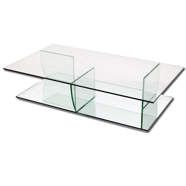 table basse miroir bruges en verre achat vente table. Black Bedroom Furniture Sets. Home Design Ideas