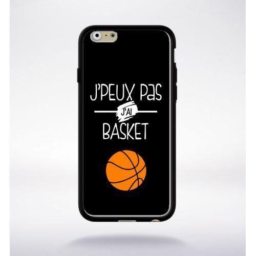 coque j peux pas j ai basket 1 compatible iphone 6