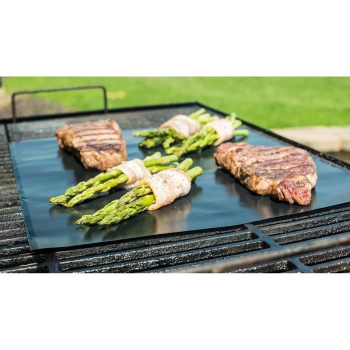 tapis barbecue achat vente tapis barbecue pas cher cdiscount. Black Bedroom Furniture Sets. Home Design Ideas