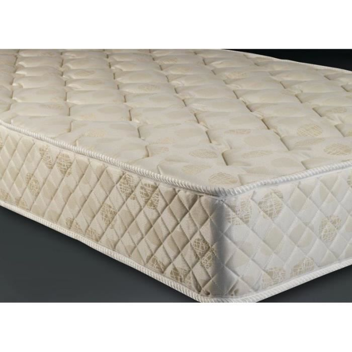 matelas hr mali 160 x 200 cm achat vente matelas cdiscount. Black Bedroom Furniture Sets. Home Design Ideas