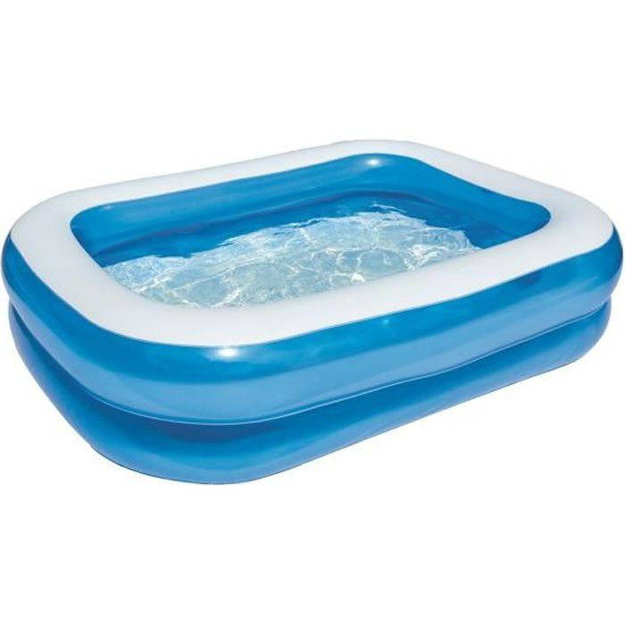 piscine gonflable rectangulaire achat vente piscine