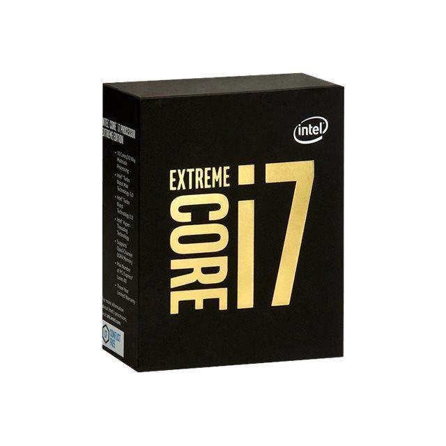 PROCESSEUR Intel Core i7 Extreme Edition 3970X 3.5 GHz 6 cœur