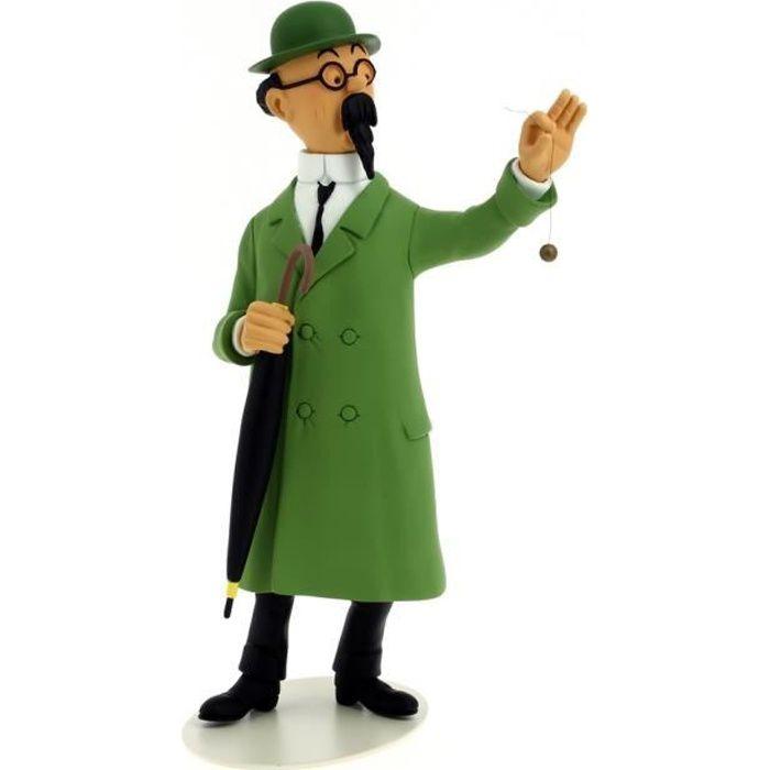 2018 Bianca Castafiore 26cm 46009 Figura de colección Moulinsart Tintín