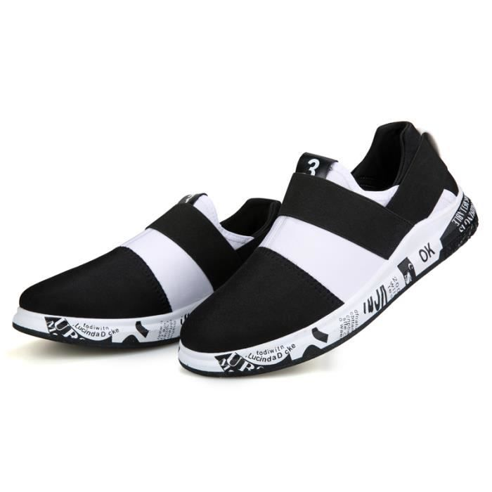 Running Sports Masculines Basket Chaussures Homme Respirante qvUAw4