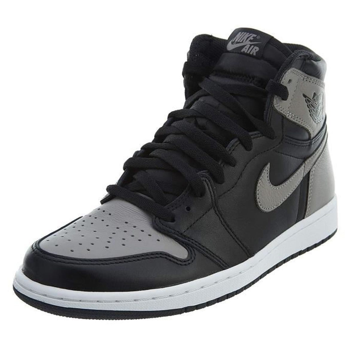 promo code 70bd0 1be21 BASKET Nike Air Jordan 1 Retro High Og Hommes Basketball