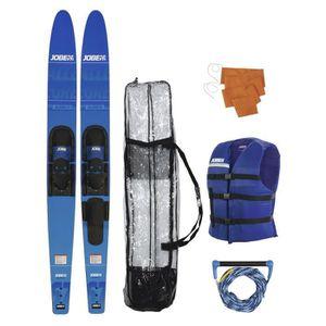 SKI NAUTIQUE - CORDE JOBE Pack Ski Allegre - 67