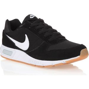 reputable site 9ede9 358f3 BASKET NIKE Baskets Nightgazer - Homme - Noir ...