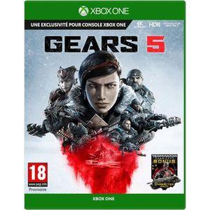 JEU XBOX ONE Gears 5 Jeu Xbox One