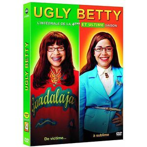 ugly betty dvd pas cher