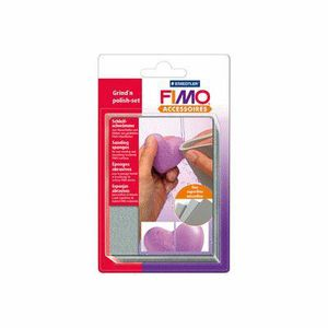 FIMO Eponges Abrasives x3