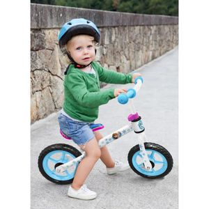 LA REINE DES NEIGES Draisienne Running Bike