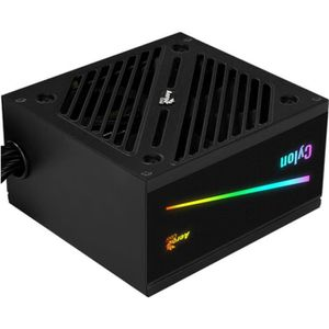 ALIMENTATION INTERNE AEROCOOL Cylon 500W (RGB) 80Plus - Alimentation PC